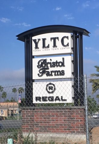 Review on the Town Center in Yorba Linda