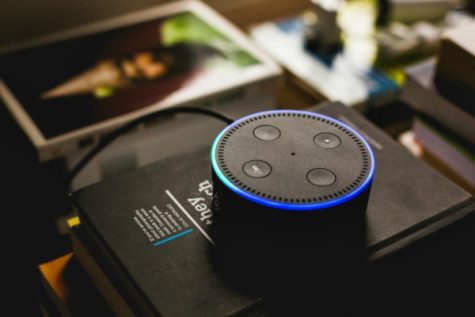 Amazon's Patent about Alexa Recordings