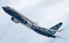 Issues with the Boeing 737-MAX