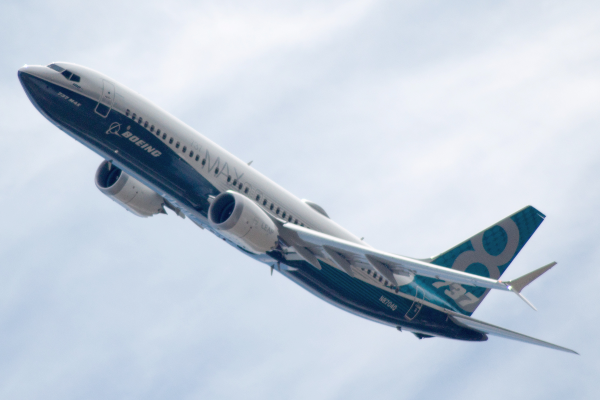 The Boeing 737-MAX was made to compete against Airbus' A320neo but the 737-MAX also came with major issues.