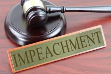 Efforts to impeach Trump rise