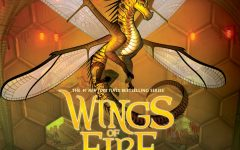 Wings of Fire Book 12: The Hive Queen | review