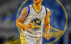 Stephen Curry Spotlight