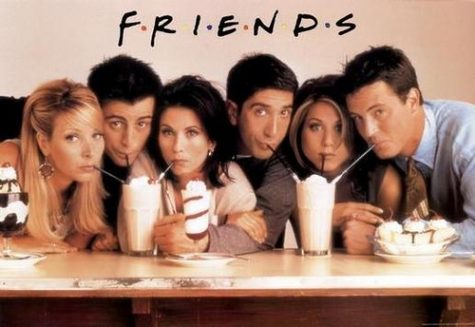 F.R.I.E.N.D.S TV Show Review