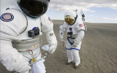 NASA is Developing a New Spacesuit