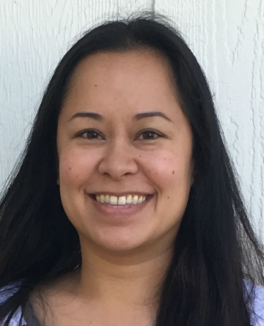 Teacher Spotlight: Mrs. Chhe