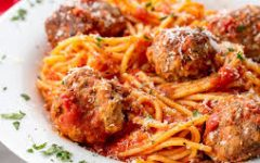 Keep Meatballs Away from Tomatoes