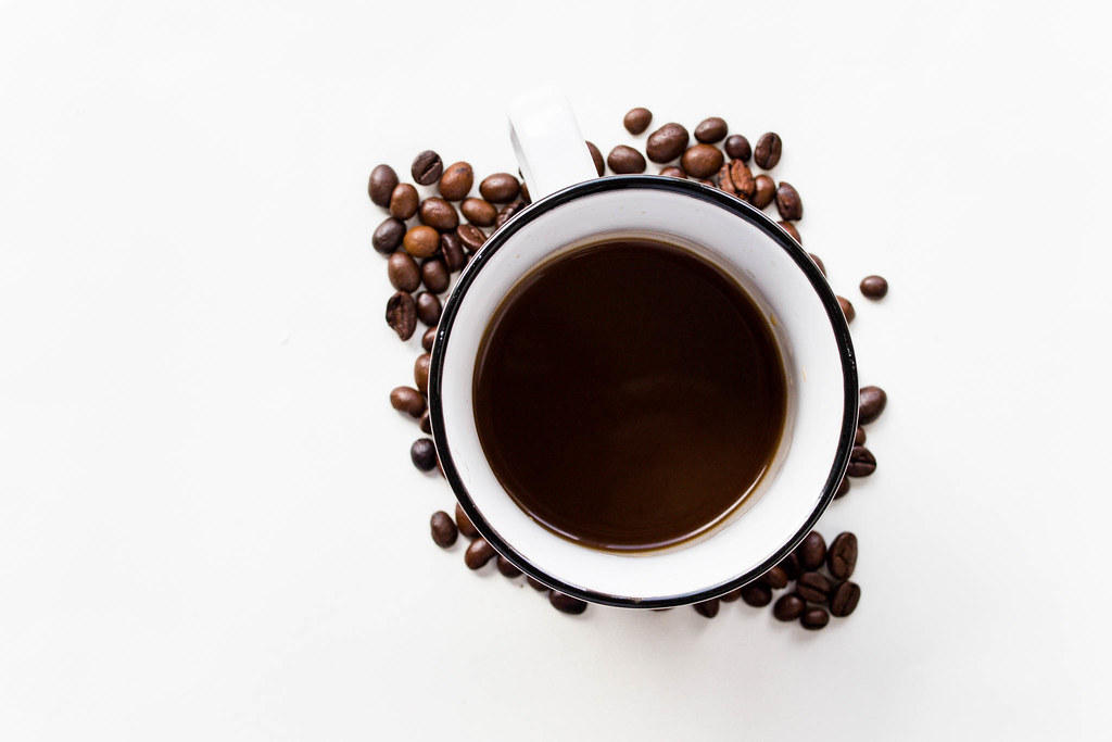 A nice cup of coffee for multiple people to drink
