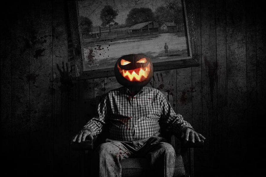 spooky+scary+pumpkin+heads%3F+eating+all+the+candy%21+uh+oh