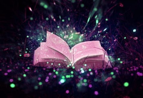 The magic of books will captivate anyone who opens one.