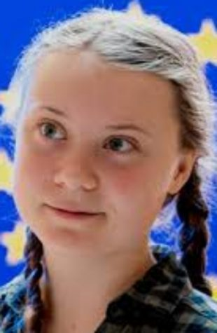 Greta Thunberg's Warning to World Leaders