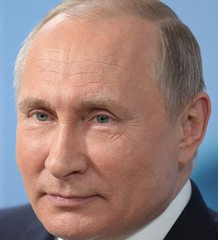 Vladimir Putin Attempts to Extend his Rule by Altering Russia's Constitution
