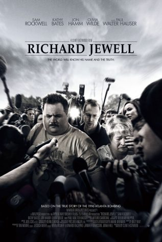 Richard Jewell is a hero... that's it, what!?!?! did you want me to make a joke? just look at yourself in the mirror. >:C