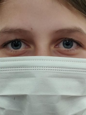 Fun Fact! Regular surgical masks will NOT protect against the coronavirus as they aren