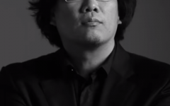Bong Joon Ho be lookin' like he has bed head.