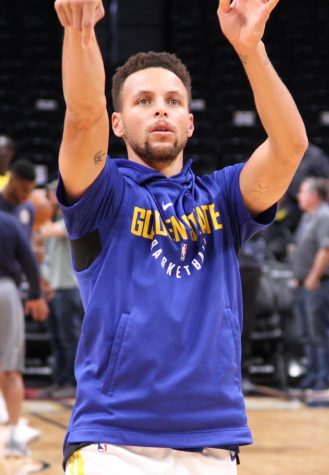 Steph Curry – His injury comeback