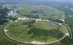 Particle accelerators can help people learn more about their world.