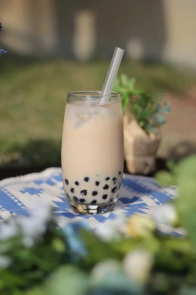 What is Boba/Bubble Tea?