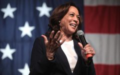 Biography on Kamala Harris