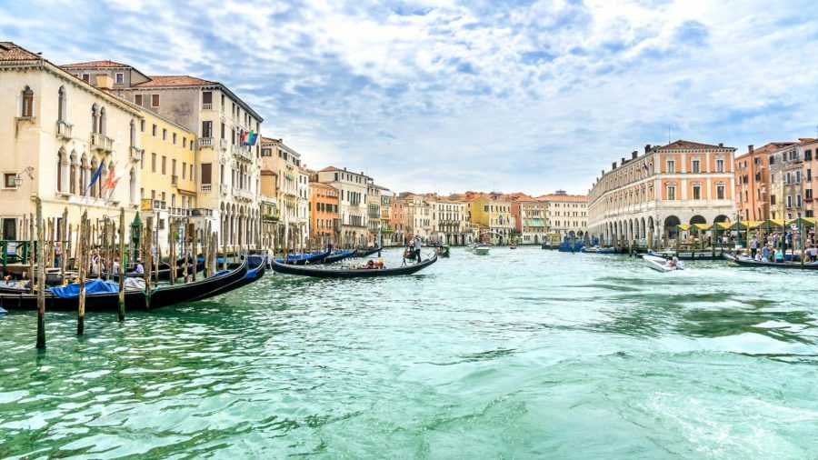 Six Best Places to visit in Italy