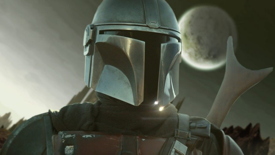 The Mandalorian Season 2 is Here!!