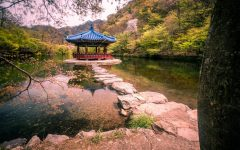 Top 3 Places to Visit in South Korea