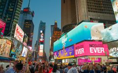 How Broadway Actors are Finding Ways to Make a Living