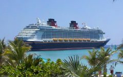 Disney's new cruise ship, Disney Wish, will make its debut in the summer of 2022