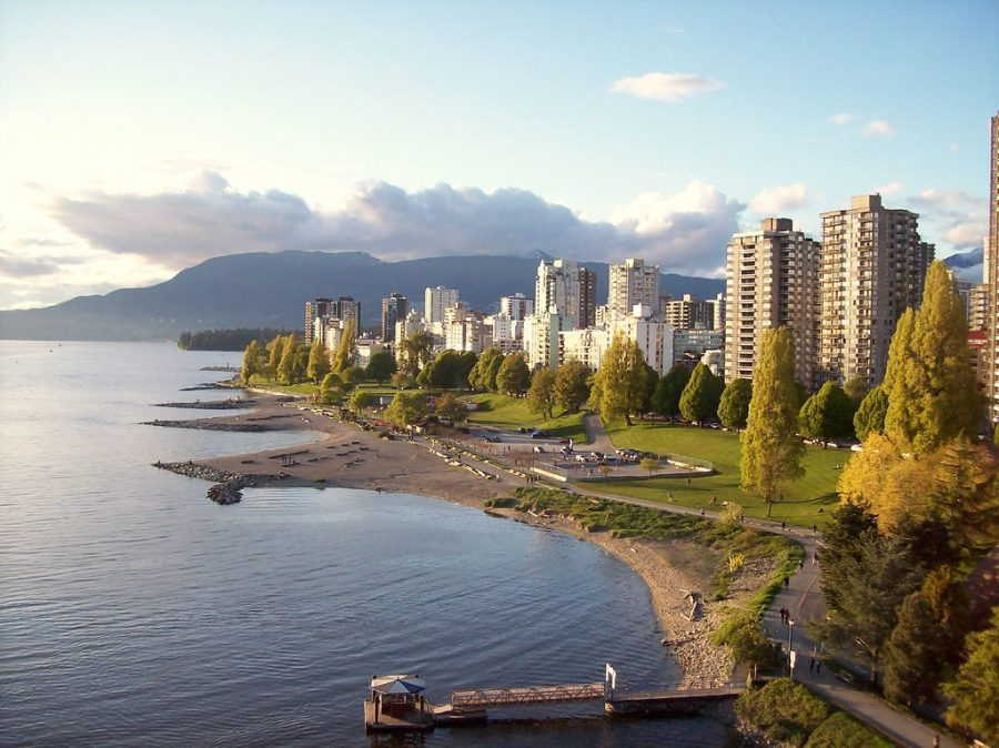 Best Places to go in Vancouver