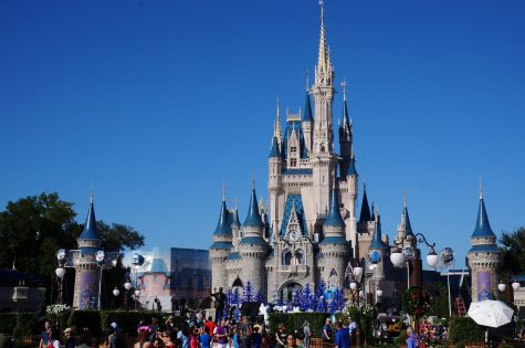Disney Removes their Annual Passport Program