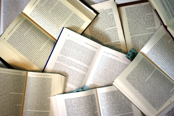 Best Books in the Library