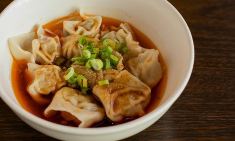 The History of Dumplings
