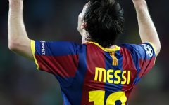 Leonel Messi and the Fall of Barca