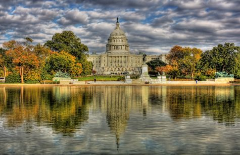 Where to go in Washington DC