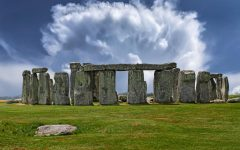 Original Stonehenge Found