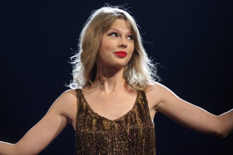 Taylor Swift Being Sued for Album Name