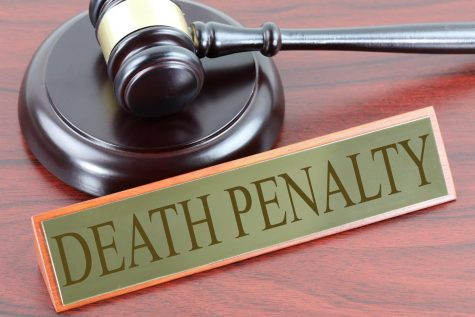 Death Penalty Abolished in Virginia