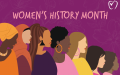 Womens History Event