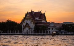 Best Places to Visit in Bangkok, Thailand