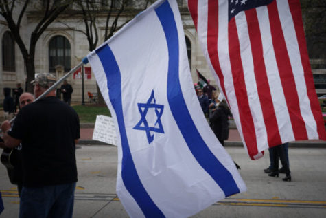 Should Anti-Semitic Beliefs be Able to be Voiced