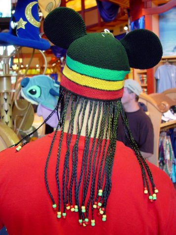 What is cultural appropriation?
