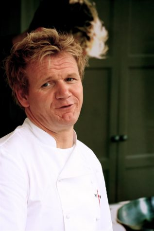 Review of 'Hell's Kitchen'
