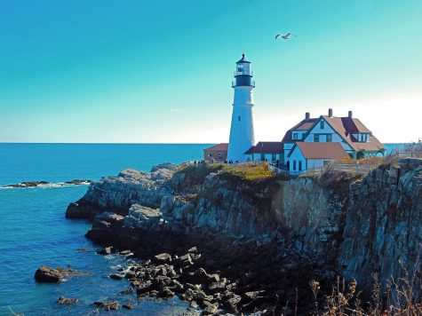 Best places to visit in Portland Maine
